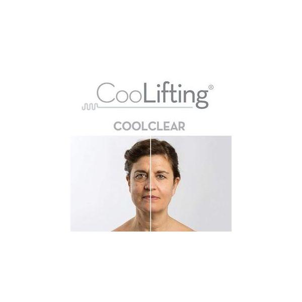 CoolClear процедурный комплект антипигментация + омоложение