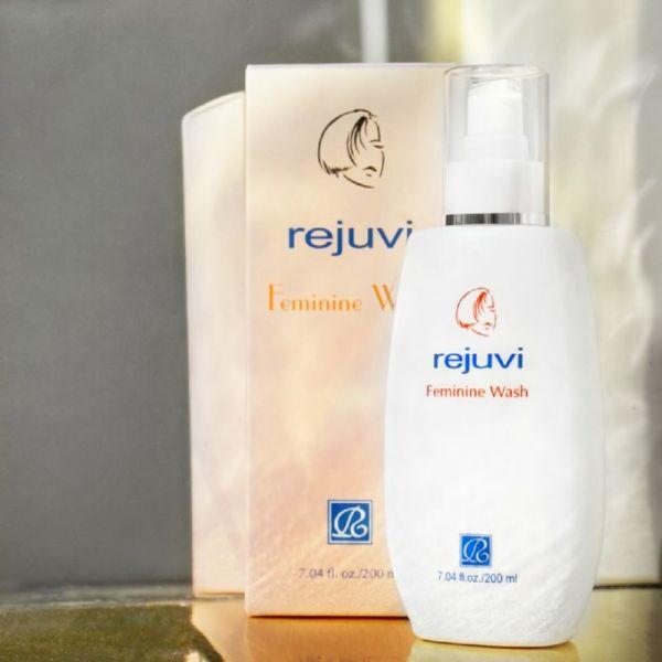 Гель для интимной гигиены -  Feminine Wash