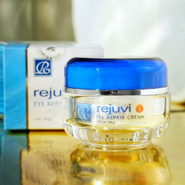 Крем для кожи вокруг глаз восстанавливающий - i Eye Repair Cream