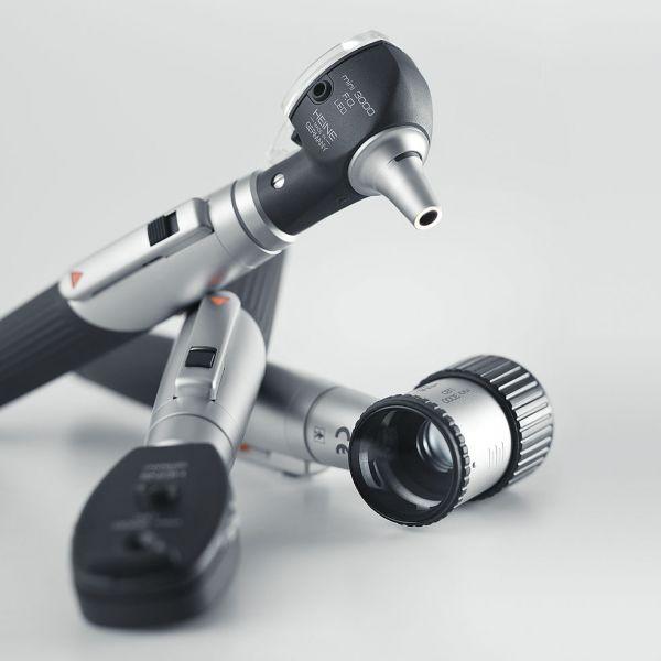 Светодиодный дерматоскоп HEINE MINI3000®