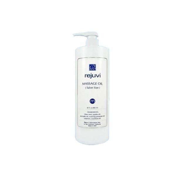 Масло для Массажа - Massage Oil