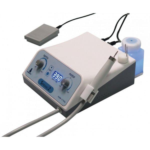 Педикюрный аппарат со спреем Spring 2